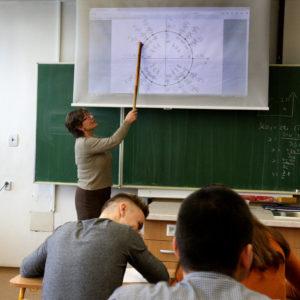 Školské zariadenia výchovného poradenstva a prevencie