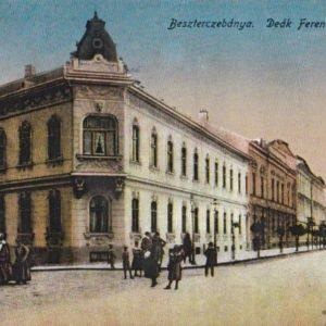 Bystrický permon - revue