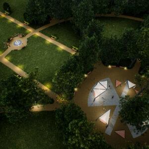 Revitalizácia Mestského parku v Banskej Bystrici 08