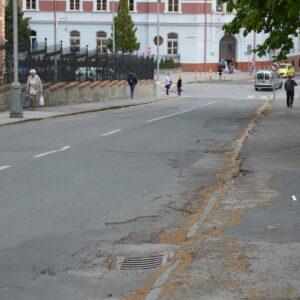 Komenského ulica