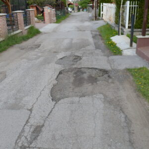 Stromová ulica