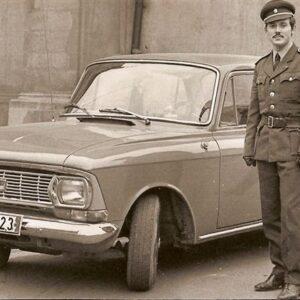 Mestská polícia história 13
