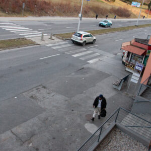 Rudohorská ulica1