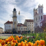 Námestie SNP Banská Bystrica
