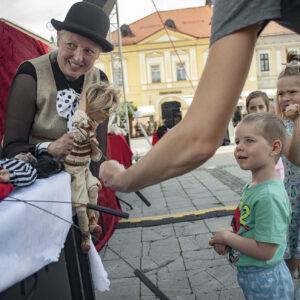 Dni mesta Banská Bystrica