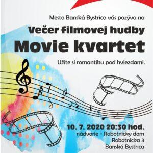 Movie quartett 2020