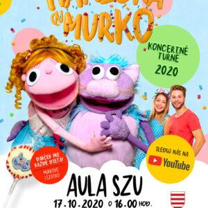 Banska_Bystrica_A3_Hanicka_a_Murko 2020_jesen