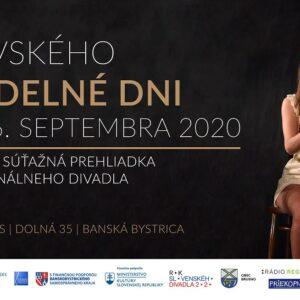 TDD 2020 fb