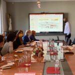 Zasadnutie organizačného výboru k Radvanskému jarmoku