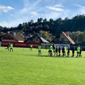 JUPIE futbaloová škola