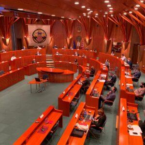 Mestské zastupiteľstvo v Banskej Bystrici