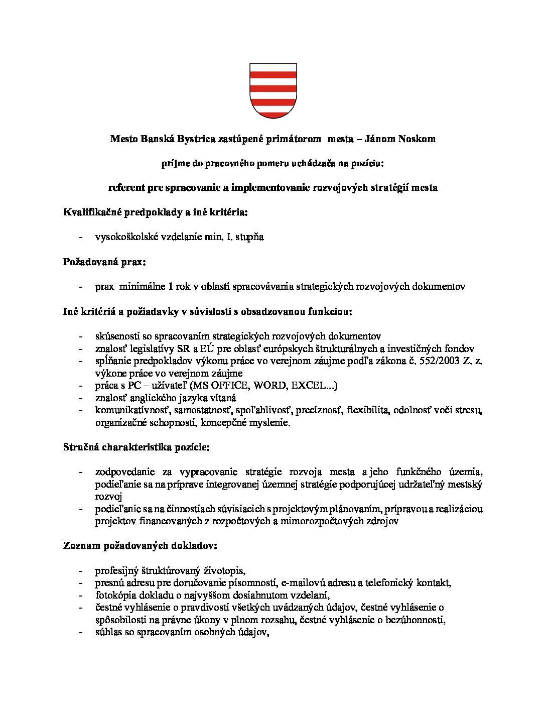 Inzerát_referent ORA-IP_referent_program_08_2021