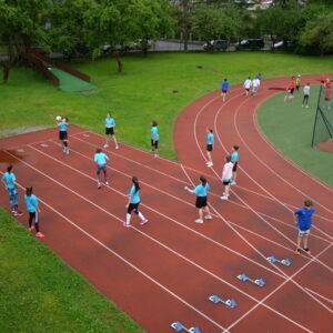 Európsky týždeň športu v Banskej Bystrici