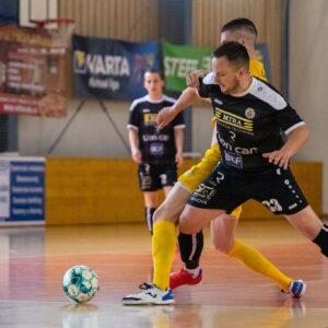 Futsal MIBA BB