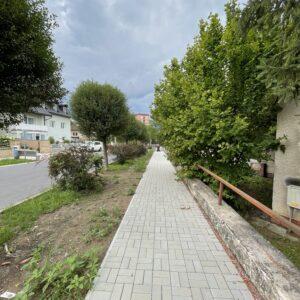 Hviezdoslavova ulica