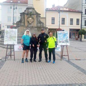 Z činnosti mestskej polície