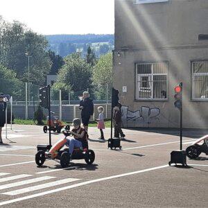 Preventívne aktivity zamerané na deti
