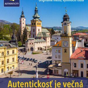 Autentické mesto Banská Bystrica