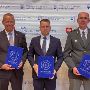 Autentické mesto Banská Bystrica memorandum