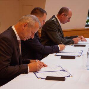 Autentické mesto Banská Bystrica podpis