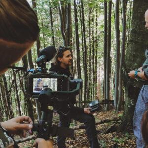 Film Oko medveda