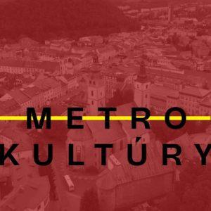 Metro kultúry