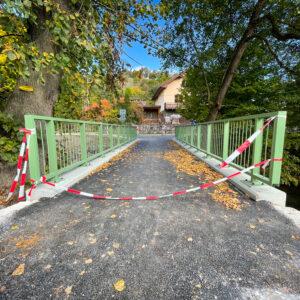 Nový most v Jakube