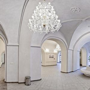 Foyer radnice